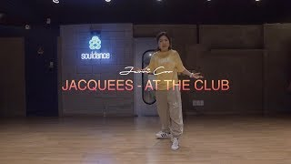 Jerri Coo | Jacquees - At The Club