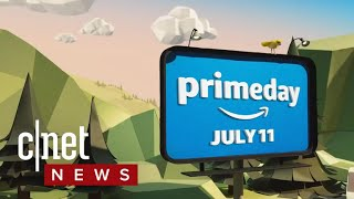 The real deals of Amazon Prime Day (CNET News)