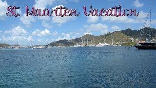 St. Maarten Vacation Thumbnail