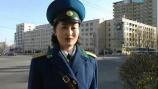 Mission Nordkorea-Unser Mann in Pjöngjang, Part 2/2 DOKU