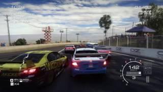 GRID Autosport - PC Gameplay 1080p 60fps