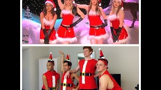 Jingle Bell Rock from Mean Girls