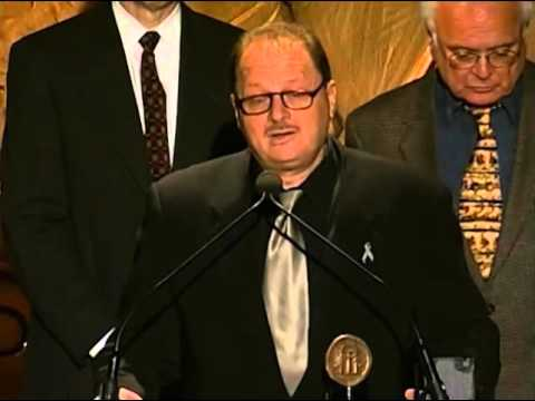 Jamal Dajani - MOSAIC: World News from the Middle East - 2004 Peabody Award Acceptance Speech