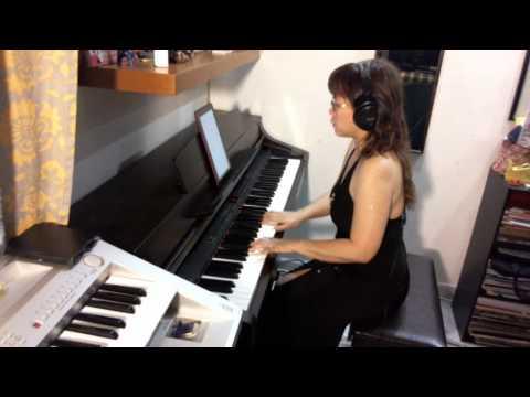 Adele  SKYFALL  Piano  & Sheets