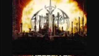 Swordmaster - Metallic Devastation
