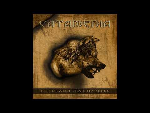 Catamenia - Born To Be My Baby