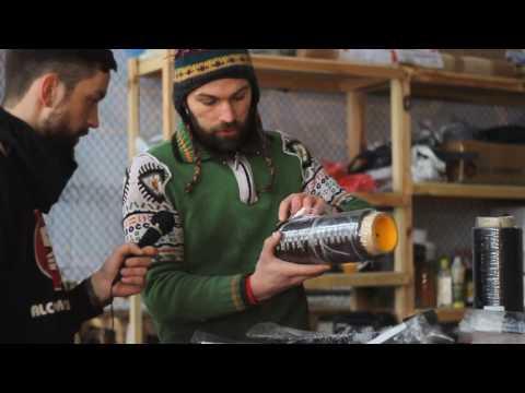 TIM CROSSMAN - Украинский производитель карбоновых труб и велосипедов