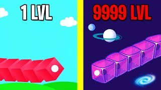 BOAS.IO NEW GAMEMODES! BOAS.IO WORLD RECORD? NEW IO GAME Boas.io Snake Vs. City Update!