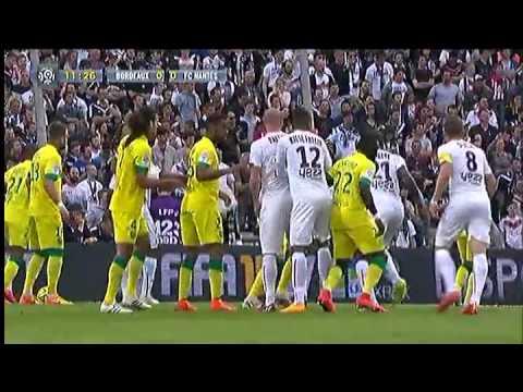 Bordeaux 2 - 1 Nantes - Match entier (dernier match à Lescure) (09-05-2015)    Ligue 1