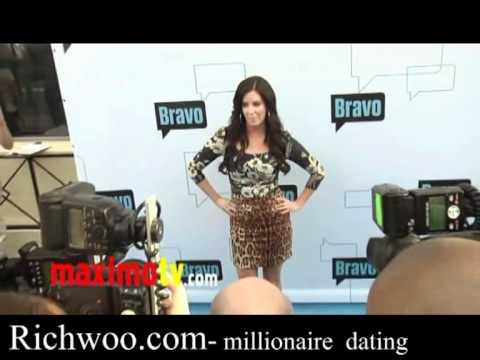 PATTI STANGER At  BRAVO 2011 Upfront  MILLIONAIRE MATCHMAKER
