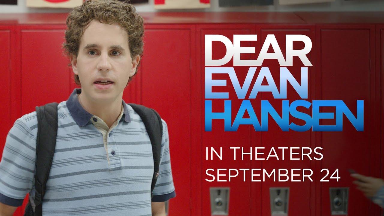 Download Dear Evan Hansen | Final Trailer | In Theaters September 24