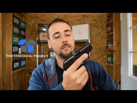 Ruger LCP .380 Real World Review