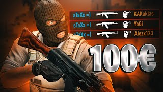 """SI ME HAGO UN ACE GANO 100€"" Counter Strike: Global Offensive #320 -sTaXx"