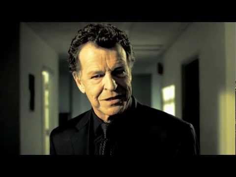 Dark Matters with John Noble