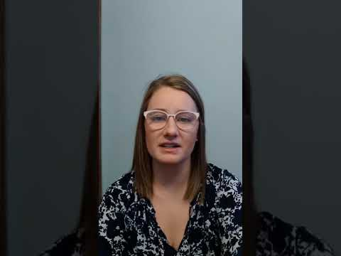 Allison Phillips UNK Video Interview