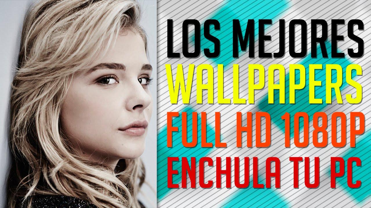 Pack De Los Mejores Wallpapers FULL HD 1080P Para Tu