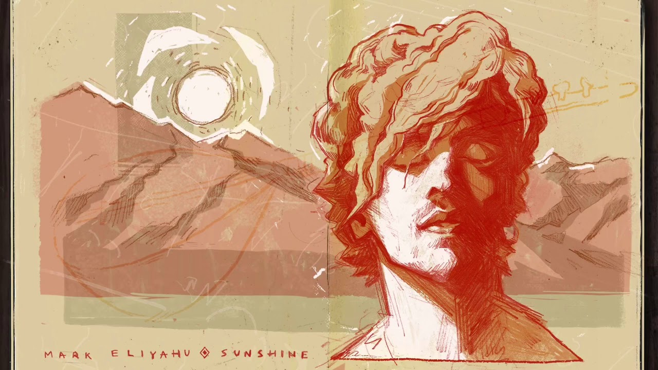 Mark Eliyahu - Sunshine