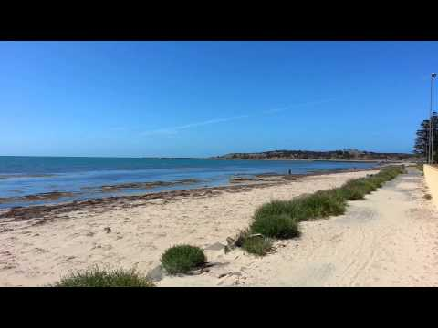 Australia - South Australia Victor Harbour a Beautiful destination for a Summer Holiday