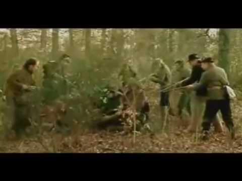Una giornata tipo… di caccia