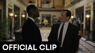 GREEN BOOK | Official Clip - Dr Shirley helps with diction [HD]
