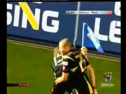 Mohamed Zidan goal