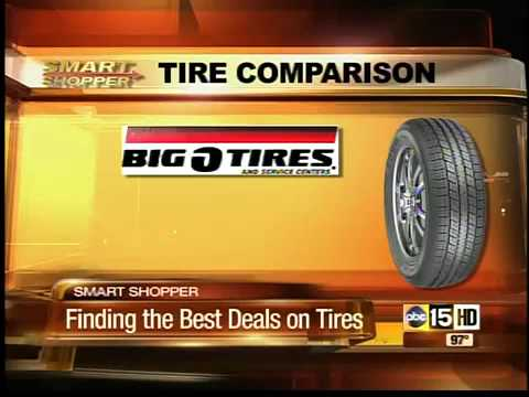 Deals On Tires >> Shopping For New Tires Tips To Get The Best Deal