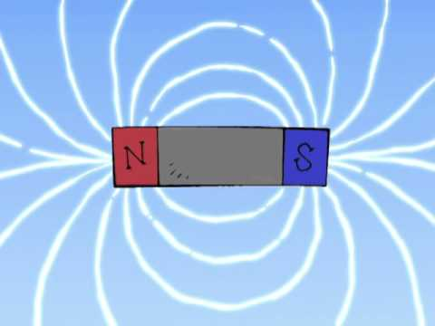 Science Please! : Magnets