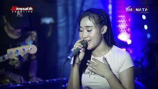 Download lagu NEW MONATA X MATA DEWA MUSIC - HATI YANG TERSAKITI -  YENI INKA