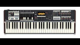 Hammond Sk1 Yamaha Psr s910 Go West