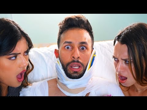 Who is She? | Anwar Jibawi