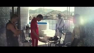 RIO SIEGE Film français complet