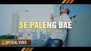 Balasan Lagu Paleng Bae | Paul Souley - Se Paleng Bae (Official Video)
