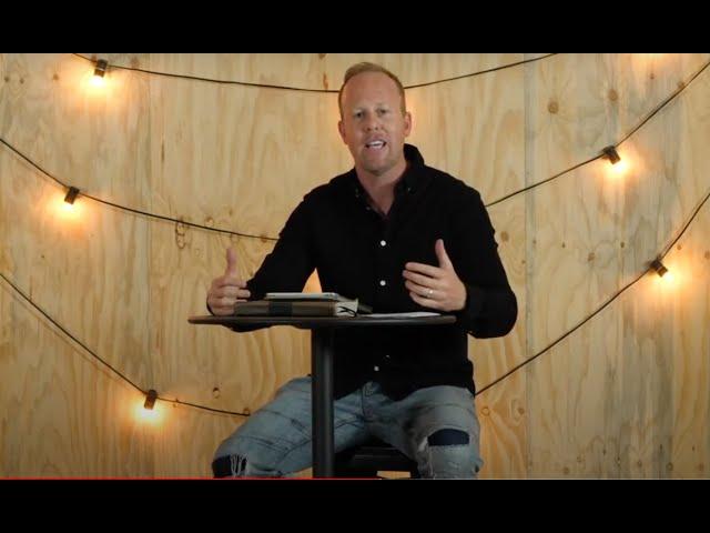 Thrive Church online 12/7/2020