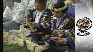 The Ainu