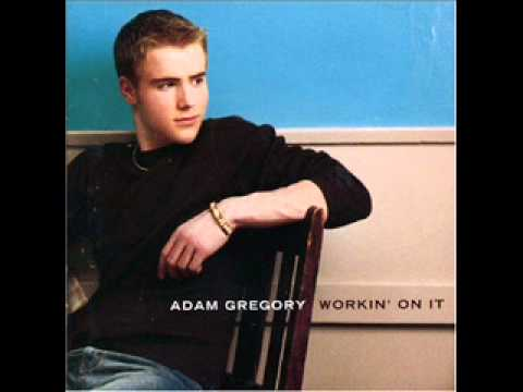 Adam Gregory  Where It's At