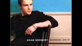 Watch Adam Gregory Where Its At video