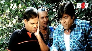 Funny Assistants Get Slapped | Hum Hai Champions Comedy Scene | B4U Mini Theatre