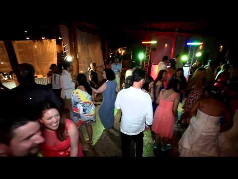 LGBT Wedding in Costa Sur Resort Puerto Vallarta