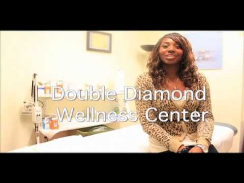 Double Diamond Wellness Center - Wellness Center in Manhattan, New York City