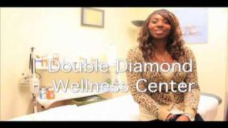 Double Diamond Wellness Center - Wellness Center in Manhattan, New York City(http://www.doublediamondwellness.com - Diamond Wellness is a full service wellness center in the heart of the Upper West Side of Manhattan in New York City., 2010-12-22T05:16:31.000Z)