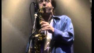 Steve Hackett  In That Quiet Earth