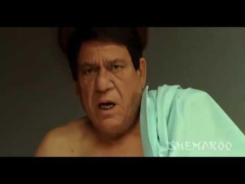 Paresh Rawal & Om Puri arrested by Archana Puran Singh - Mere Baap Pehle Aap - Hindi Comedy Movie