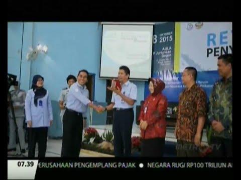 Seminar Nasional (MetroTV)