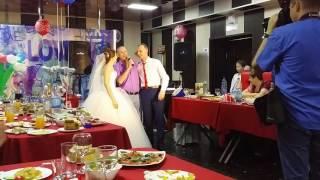Подарок отца сыну на свадьбу Кутузов Сергей