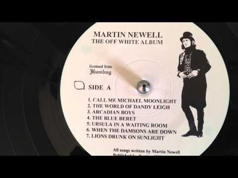Martin Newell - Ursula In A Waiting Room [Needle Drop]