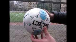 Мяч футзальный Select Futsal Super(, 2013-03-17T18:37:01.000Z)