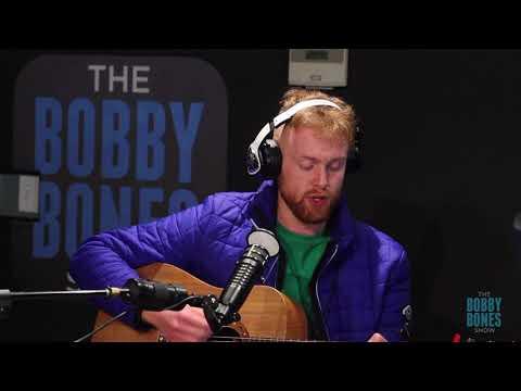 Our Resident Irish Guy Diarmaid McGee Sings Irish Song