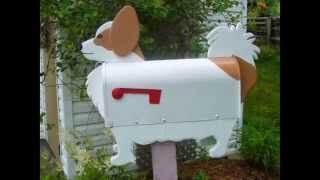 Decorative Mailboxes By Optea-referencement.com