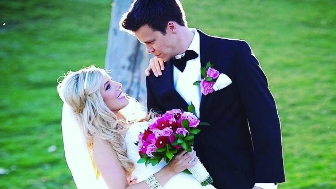 Matt Slays And Rebecca Zamolo Youtube