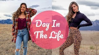 Day In The Life | How I Make A Living Online